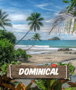 ecolodge dominical