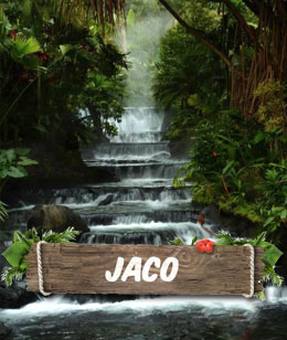 ecolodge jaco